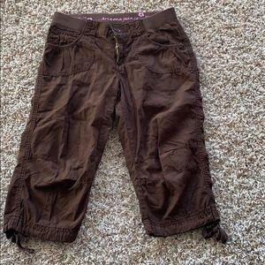 Arizona long shorts sz 14